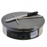 JM Posner Electric Crepe Maker