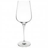 Olympia Claro One Piece Crystal Wine Glass 430ml
