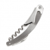 Beaumont Waiter's Friend Corkscrew Curved