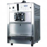 Blue Ice Table Top Ice Cream Machine T10