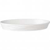APS Classic Wave Oval Bowl 3.2Ltr