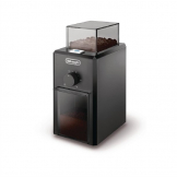 DeLonghi Coffee Grinder Black KG79