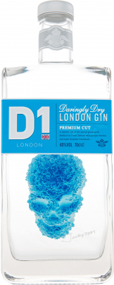 Image of D1 - London Gin