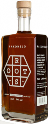 Image of Roots - Rakomelo