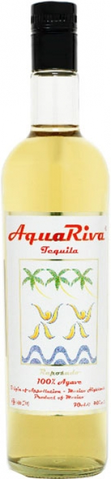 Image of Aquariva - Premium Reposado