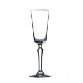 Libbey Speakeasy Flute Glasses 170ml 6oz (Pack of 12)
