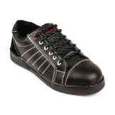 Slipbuster Unisex Icon Safety Trainers Black 37