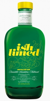 Image of Ish - Limed Gin