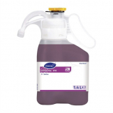 Suma SmartDose Bac D10 Cleaner and Sanitiser Super Concentrate 1.4Ltr (2 Pack)