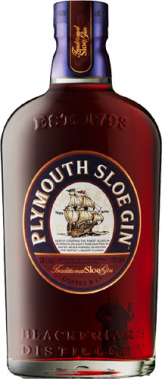 Image of Plymouth - Sloe