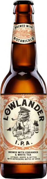 Image of Lowlander - Indian Pale Ale
