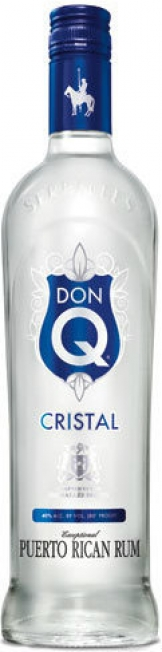 Image of Don Q - Cristal