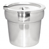 Vogue Bain Marie Pot and Lid