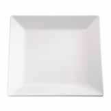 APS Pure Melamine Square Tray 10in