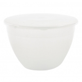 Kitchen Craft Polypropylene Pudding Basins 1ltr