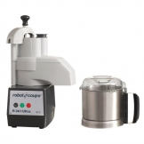 Robot Coupe Food Processor with Veg Prep Attachment R301D Ultra