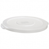 Rubbermaid Round Brute Container Lid 121.1Ltr