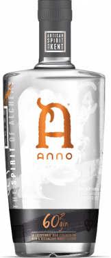 Anno - 60 Squared Gin (70cl Bottle)