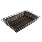 APS Frames Polyratten 1/1 GN Basket with Frame