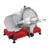 Sirman Meat Slicer Smart 250 Red