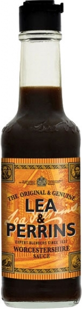 Image of Lea & Perrins - Worcestershire Sauce