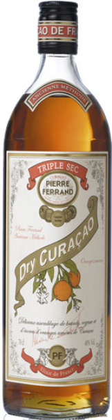 Image of Pierre Ferrand - Dry Orange Curacao