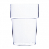 Polystyrene Tumblers 285ml CE Marked (Pack of 100)