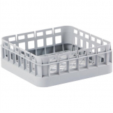 Classeq Ware Washer Open Basket 12 Compartments