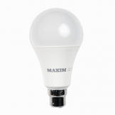 Maxim LED GLS Bayonet Cap Daylight White 6W (Pack of 10)