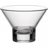 Utopia Ypsilon Ellipse Dessert Glasses 380ml