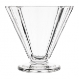 Olympia Rock Sundae Glass 115mm (Pack of 24)
