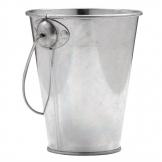 Olympia Mini Metal Food Bucket Tall 95mm
