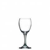Utopia Imperial White Wine Glasses 200ml CE Marked at 125ml (Pack of 12)