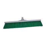 Scot Young SYR Hygiene Broom Head Soft Bristle Green