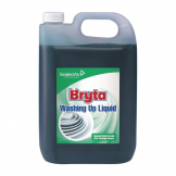 Bryta Washing Up Liquid Concentrate 5Ltr (2 Pack)