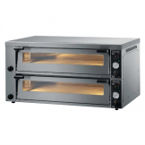 Lincat Double Deck Pizza Oven PO630-2-3P
