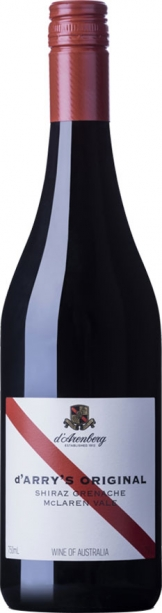 d'Arenberg - The d'Arry's Original Grenache Shiraz 2015 (75cl Bottle)
