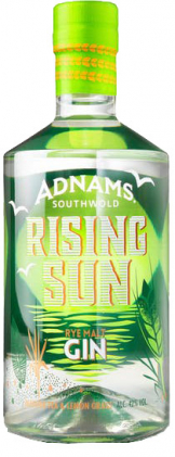 Adnams - Rising Sun Gin (70cl Bottle)