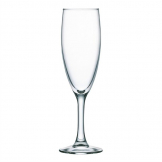 Arcoroc Princesa Champagne Flutes 150ml (Pack of 48)