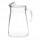Libbey Lipped Jugs 2.5Ltr CE (Pack of 6)