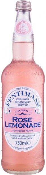 Image of Fentimans - Rose Lemonade
