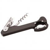 Pirouette Waiter's friend Corkscrew with Foil Cutter
