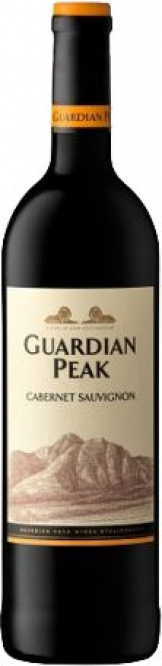 Guardian Peak - Cabernet Sauvignon 2018 (75cl Bottle)