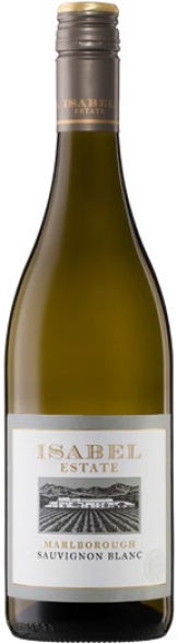 Isabel Estate - Sauvignon Blanc 2019 (75cl Bottle)