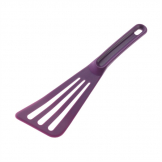 "Matfer Pelton Exoglass Spatula 12"" Purple"