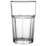 Olympia Toughened Orleans Hi Ball Glasses 425ml