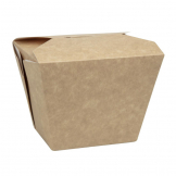 Colpac Square Food Cartons