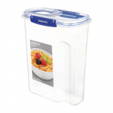 Sistema Klip It Cereal Container Large 4.2Ltr