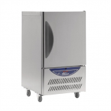 Williams Reach In Blast Chiller Freezer Stainless Steel 20kg WBCF20 S3