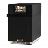 Menumaster Xpress IQ High Speed Oven MRX 13A Black